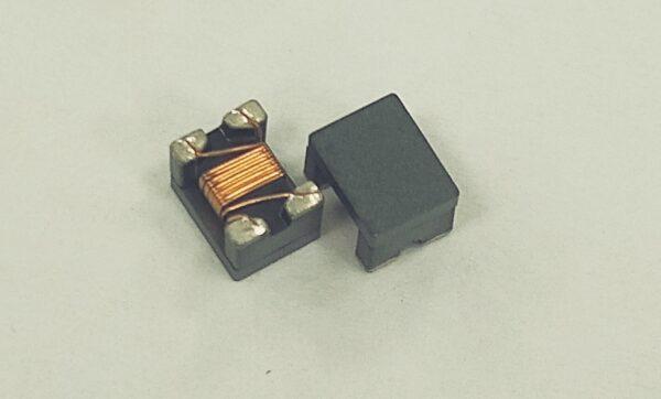 共模電感CMC3225F