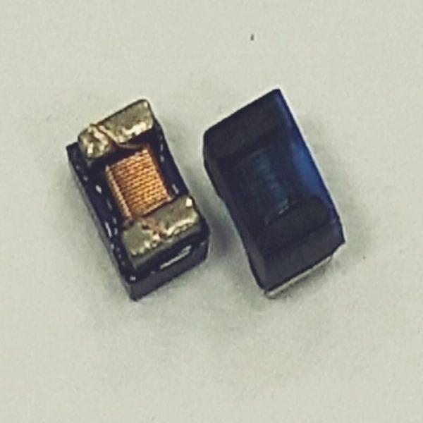 鐵氧體高頻繞線電感